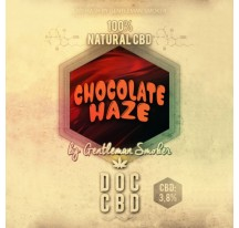 CBD SOLIDE DOC CBD CHOCOLATE HAZE 3.8% CBD