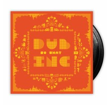 VYNIL DUB INC SO WHAT