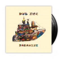 Double vinyl DUB INC Paradise