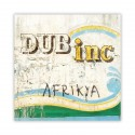 CD LP Afrikya Dub inc
