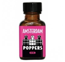 POPPERS AMSTERDAM FORMAT MAXI 24ML
