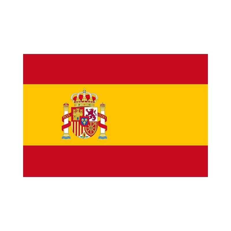 71f9232a9b79 Drapeau Espagne 216 x 90cm Achat vente pas cher
