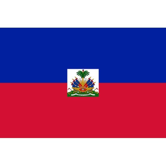 Drapeau Haïti