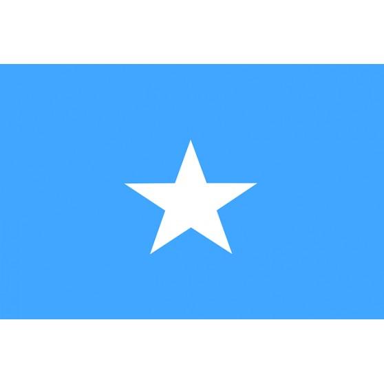 Drapeau Somalie 150x90 pas cher Elijah