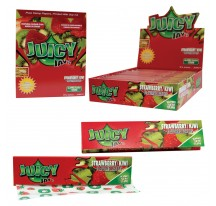 Feuilles strawberry kiwi JUICY JAYS