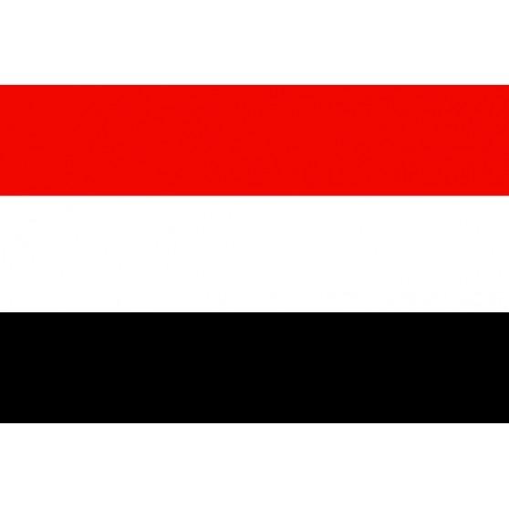 Drapeau pas cher Yémen 150x90cm