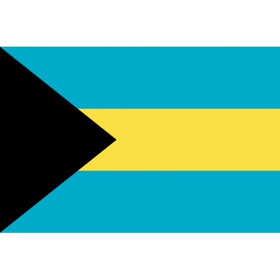 Drapeau pas cher achat/vente Bahamas