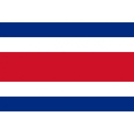 Achat Drapeau 150X90 Costa Rica