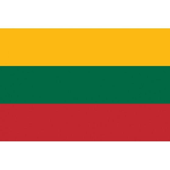 Acheter drapeau Lituanie 150 X 90cm pas cher
