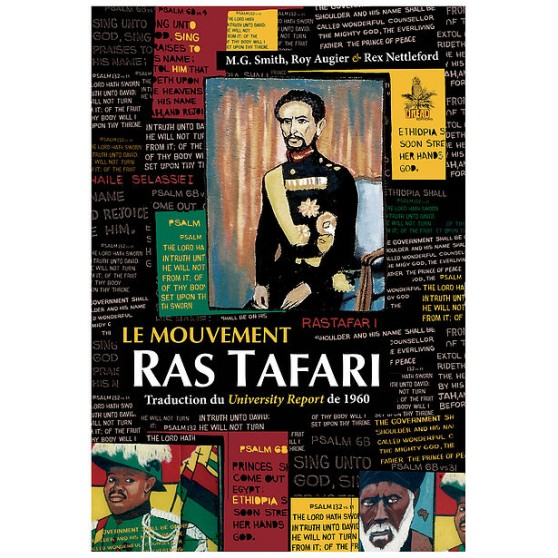 Le Mouvement Ras Tafari