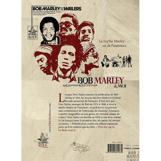 Bob Marley et moi