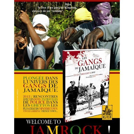 Les gangs de Jamaïque