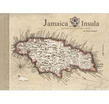 Atlas historique des cartes de la Jamaïque