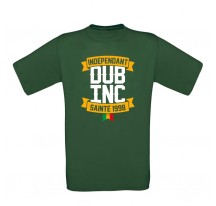 Tee-Shirt Dub Inc SAINTE INDEPENDANT