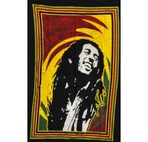 Tenture Bob Marley LEGEND 75X110cm