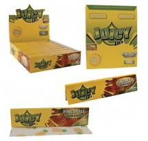 FEUILLE SLIM JUICY ANANAS 17153