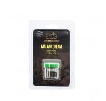 CBD SOLIDE Malana Cream 6% SHC