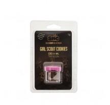 Résine de CBD Girl Scout Cookies 6% SHC