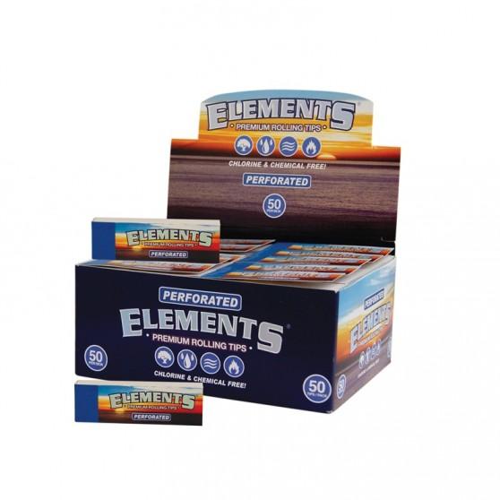 Boite Tips Elements X50