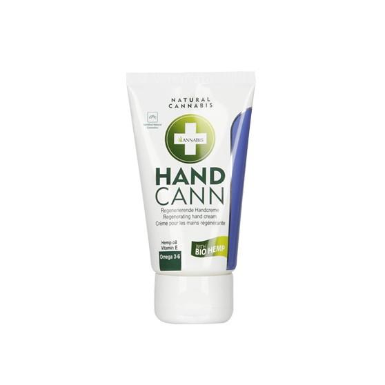 Crème mains régénérante HANDCANN 75ml