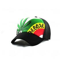 CASQUETTE Reggae Rasta
