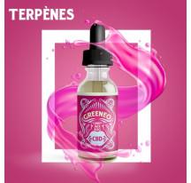 E-liquide CBD Greeneo Candy jack