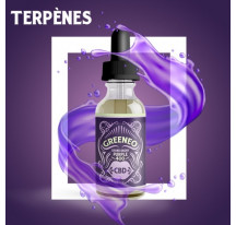E-liquide CBD Greeneo Grand Daddy Purple pas cher