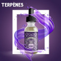 E-liquide CBD Greeneo Grand Daddy Purple