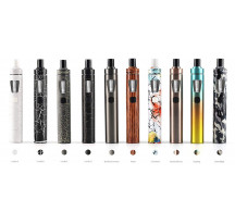 KIT CIGARETTE ELECTRONIQUE EGO AIO JOYTECH