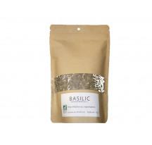 Herbe aromatique BASILIC