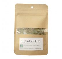 Herbe aromatique EUCALYPTUS 20G