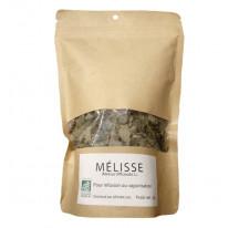 Herbe aromatique MELISSE