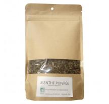 Herbe aromatique MENTHE POIVREE