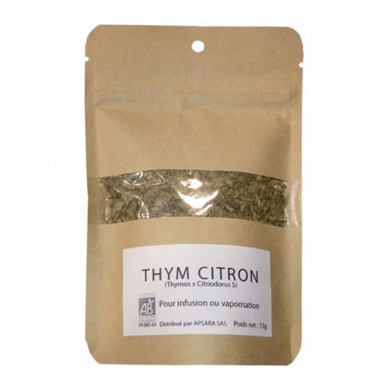 Herbe aromatique THYM CITRON