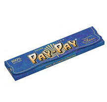 FEUILLES SLIM PAYPAY BLUE