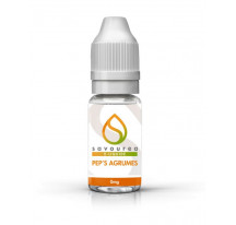 E-liquide Peps Agrumes