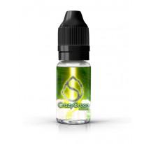 E Liquide Crazy Green