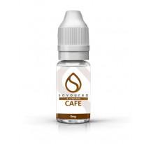 E Liquide Café SAVOUREA