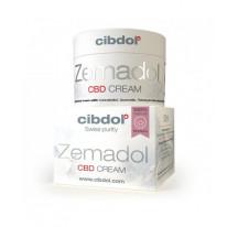 Creme Cbd Cibdol Zemadol 50ml