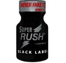 Poppers Super Rush Black Label 10ml