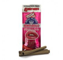 HEMPARILLO ROYAL BLUNTS BUBBLEGUM X4