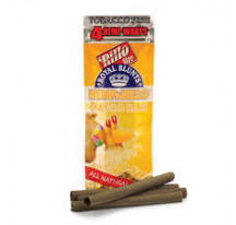 HEMPARILLO ROYAL BLUNTS MANGO X4