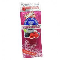 HEMPARILLO ROYAL BLUNTS BERRIES X4