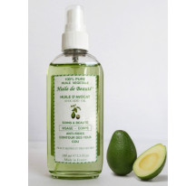 Huile d avocat spray dollania 100ml