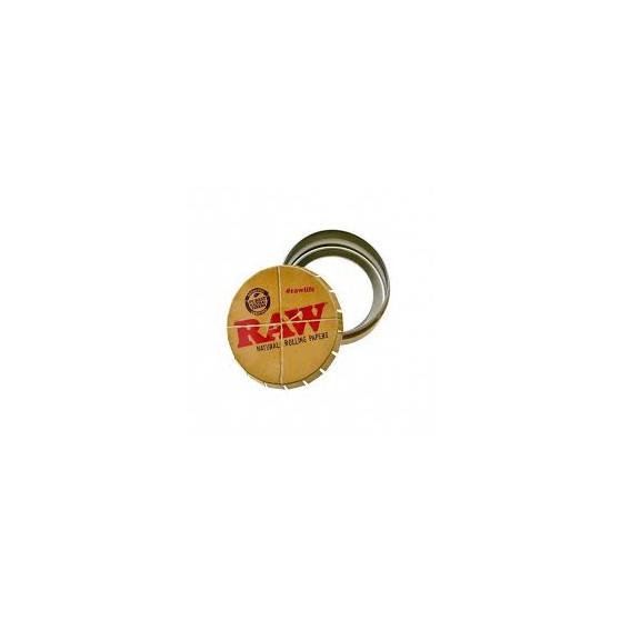 Boite Metal Clic Clac Raw