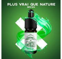 E-liquide CBD Greeneo Skuff