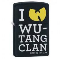 Zippo 218 Wu Tang Clan