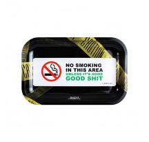 PLATEAU METAL 27X17 NO SMOKINGUNLESS