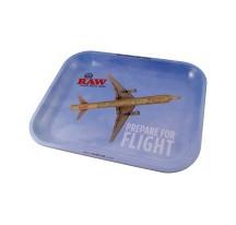 PLATEAU METAL 33x27.5 RAW FLIGHT AVION