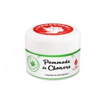 Pommade de chanvre pour la peau 12 ml